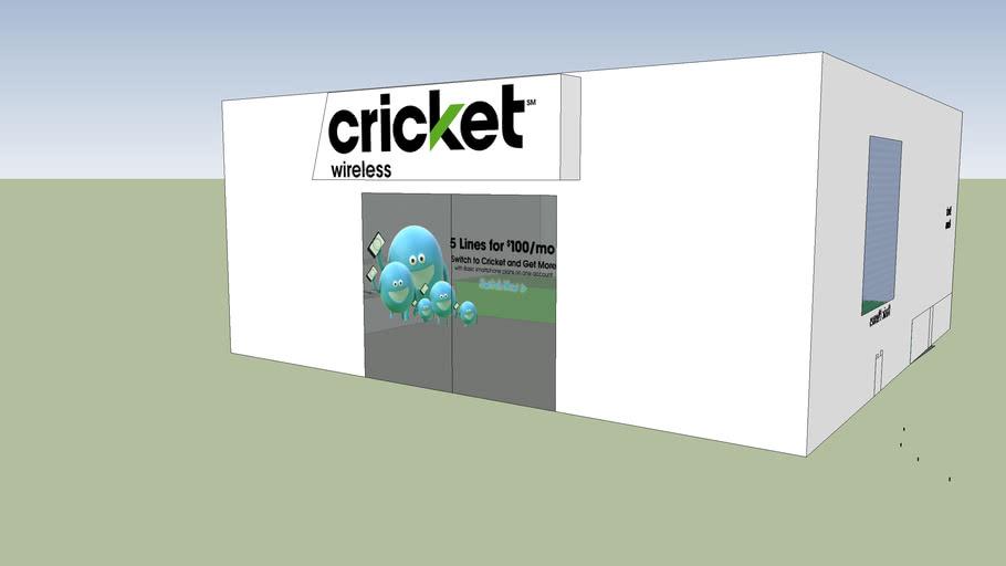 Cricket wireless UPDATE 6