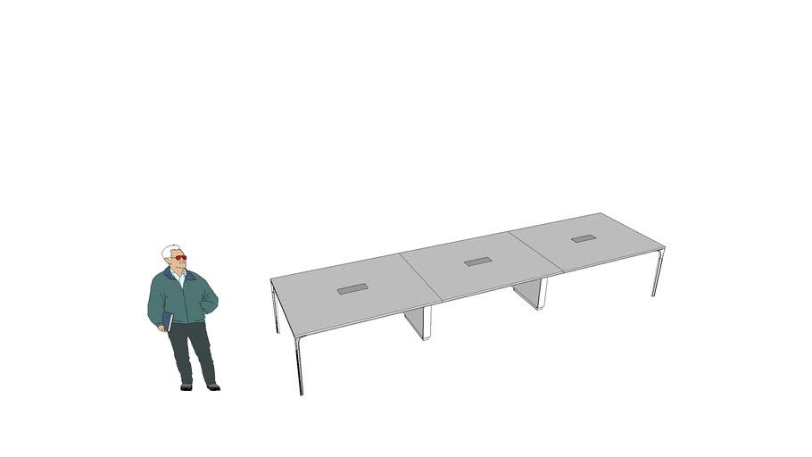 Dada work station 嗒嗒工作位