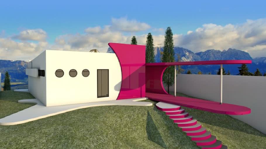 Space Age Design