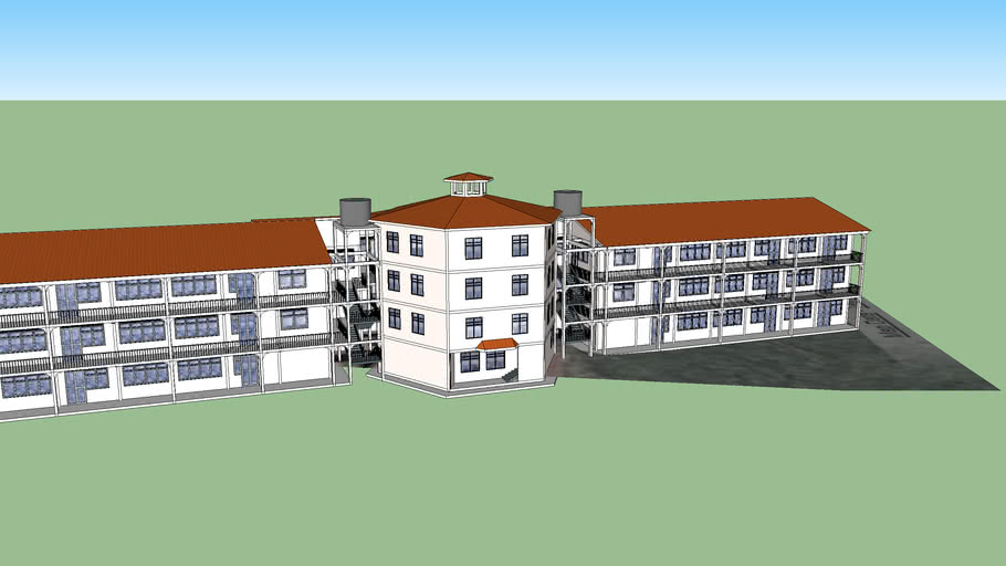 School of Industrial Art and Design - Nkumba University, Uganda