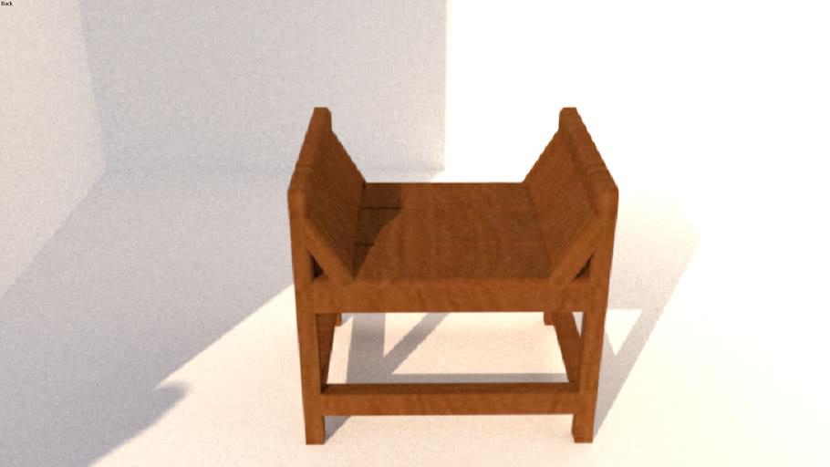 Nest 02 Chair