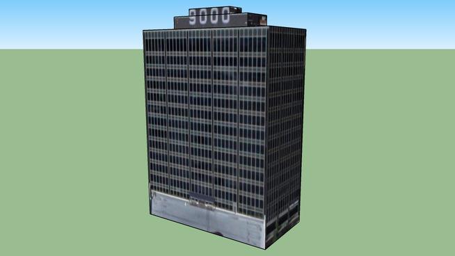 9000 Sunset Strip V.2