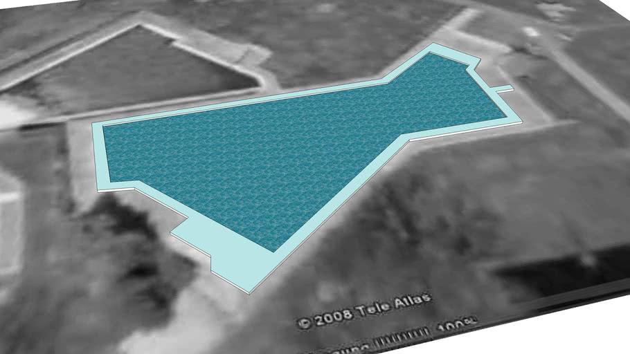 Schwimmbad Auhof