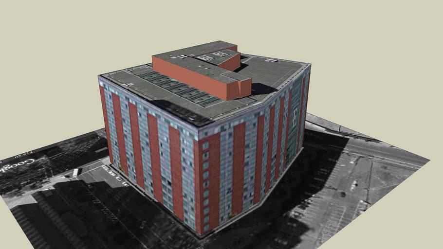 Embassy Suites Battery Park City