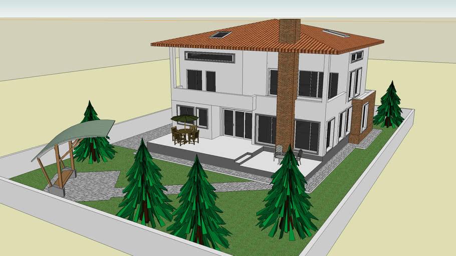 nucu house