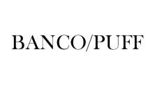 BANCOS E PUFF