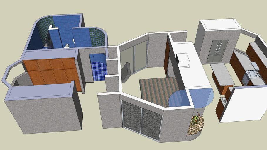 prototipo de casa