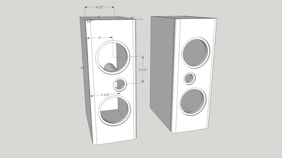 Overnight Sensation MTM with PVC vent ports