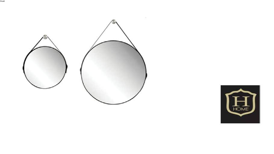 Espelho Gio 60