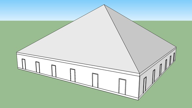 house maze(with roof)