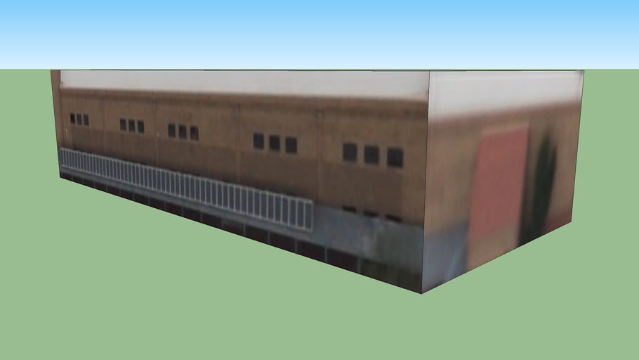 yyy898's building
