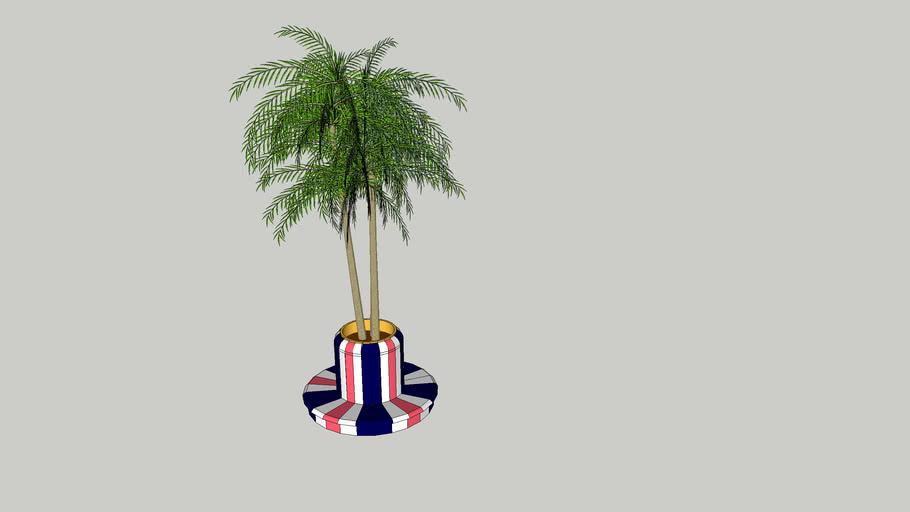 Palm Lobby Conversational