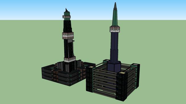 BUILDINGS B 22.