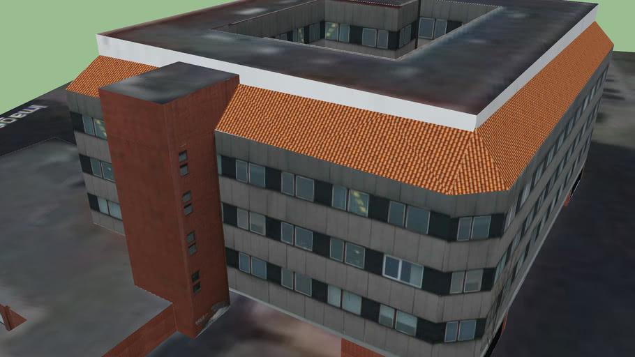 VALEO Medical Rehabilitation Center (Purvciems)