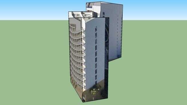 China Building in Miami, FL, USA