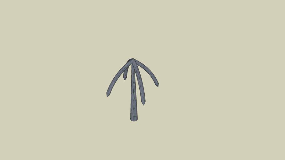 Grapple Hook