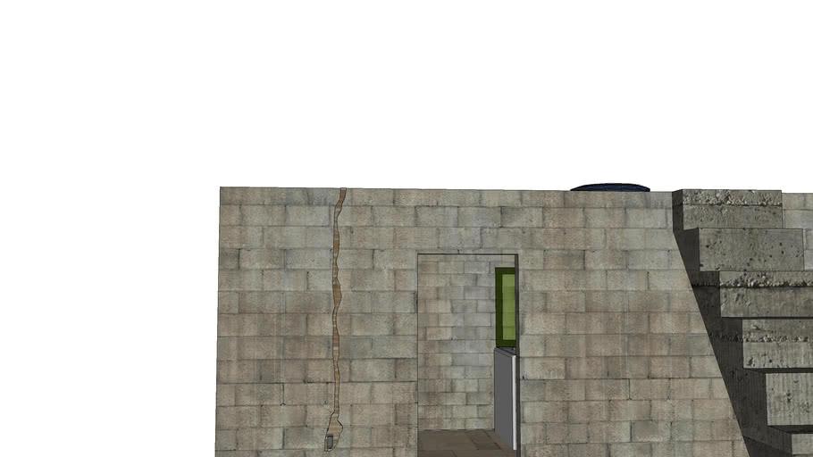 Barraco de favela 6