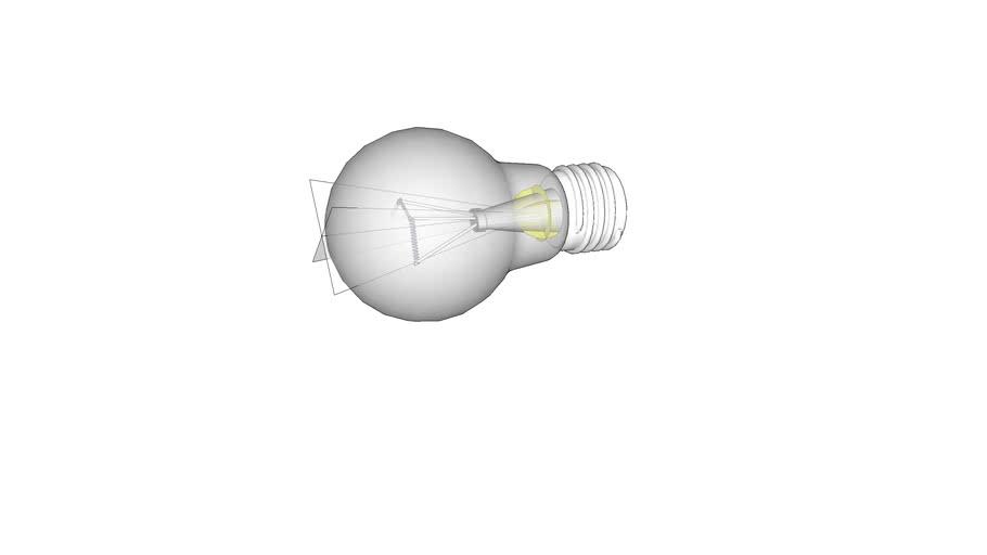 AED Lightbulb