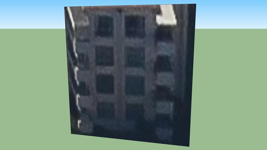 Сграда на адрес: Viña del Mar, Чили