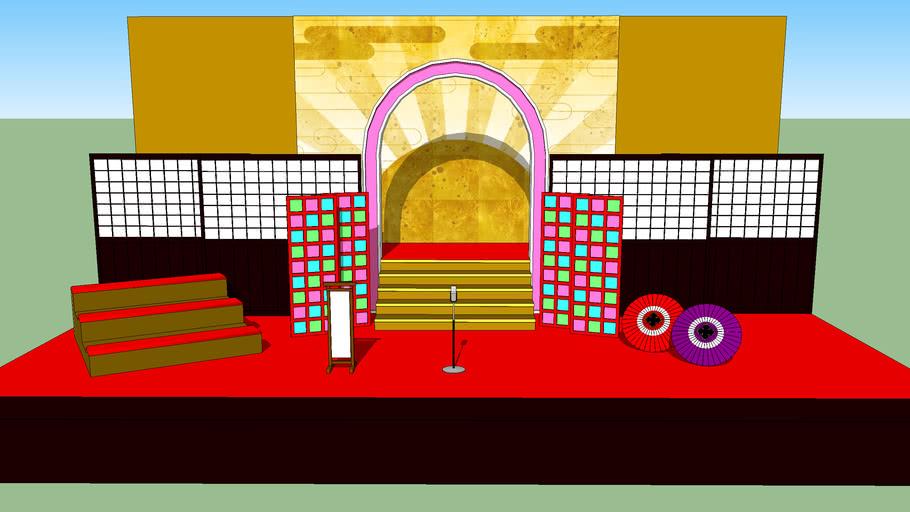 MANZAI Stage ~新春お笑い特番のステージ~