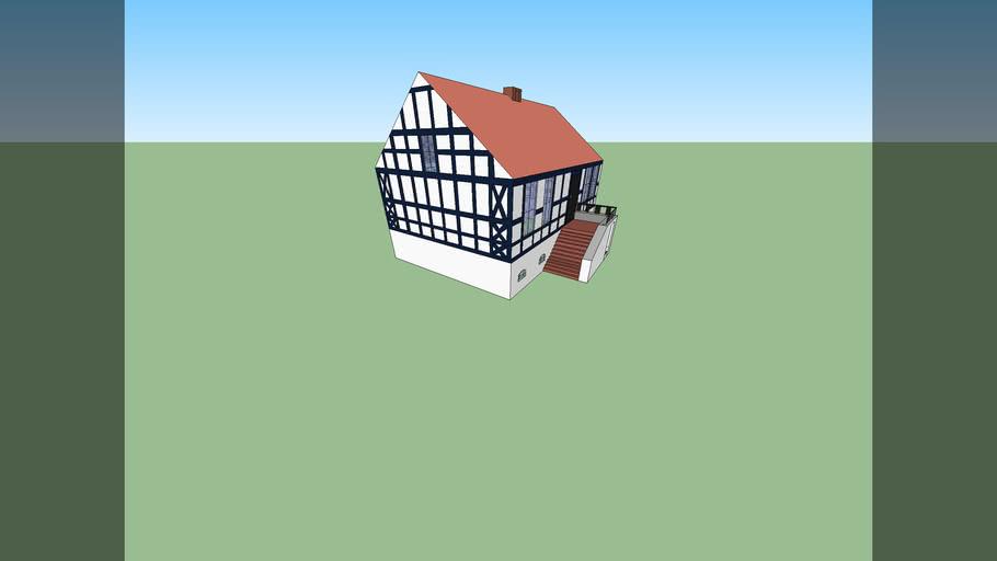 dom Staszica