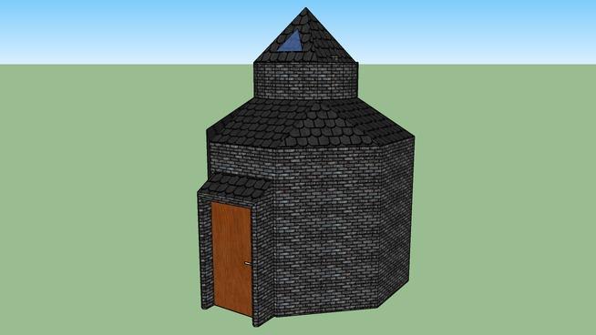 sarcet temple