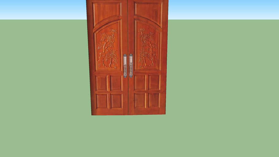 NEWSTUDIO DOORS