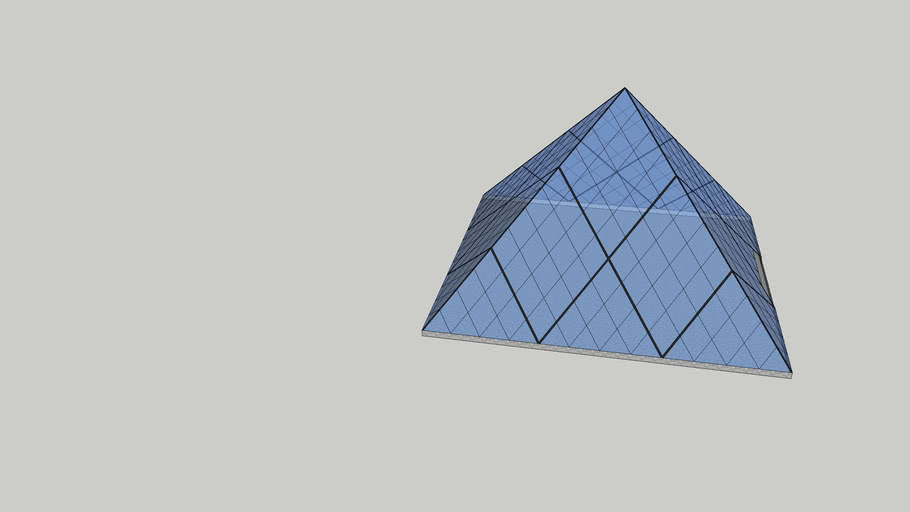 school in a pyramid