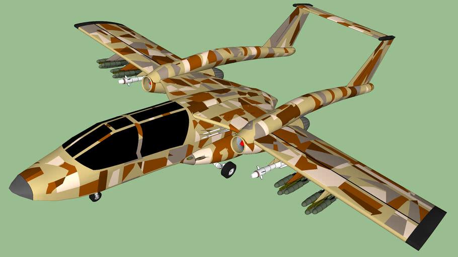 Bushmaster OV 101