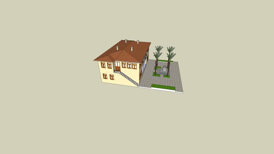 Bayramiç Belediyesi