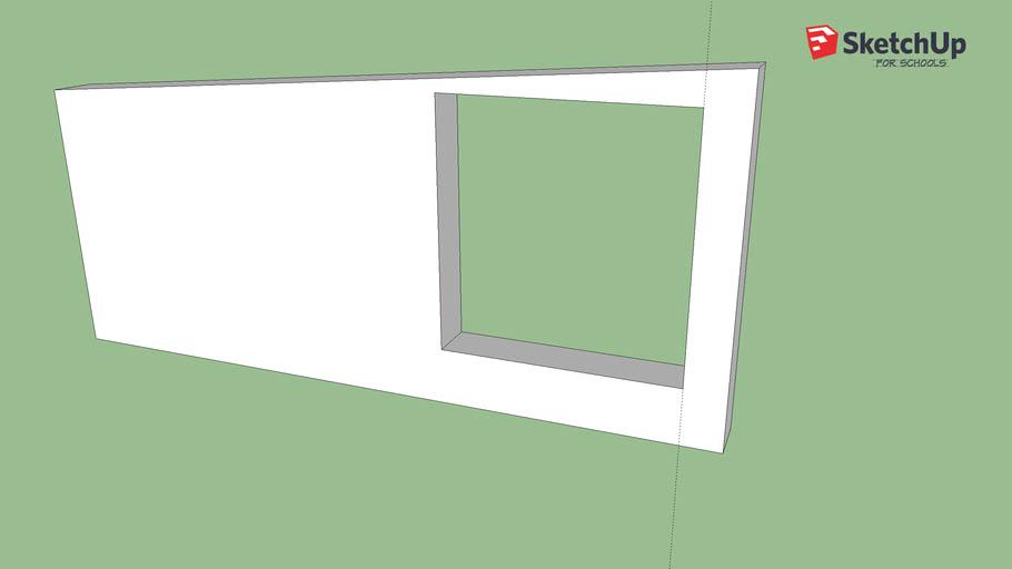 right wall 6C LB