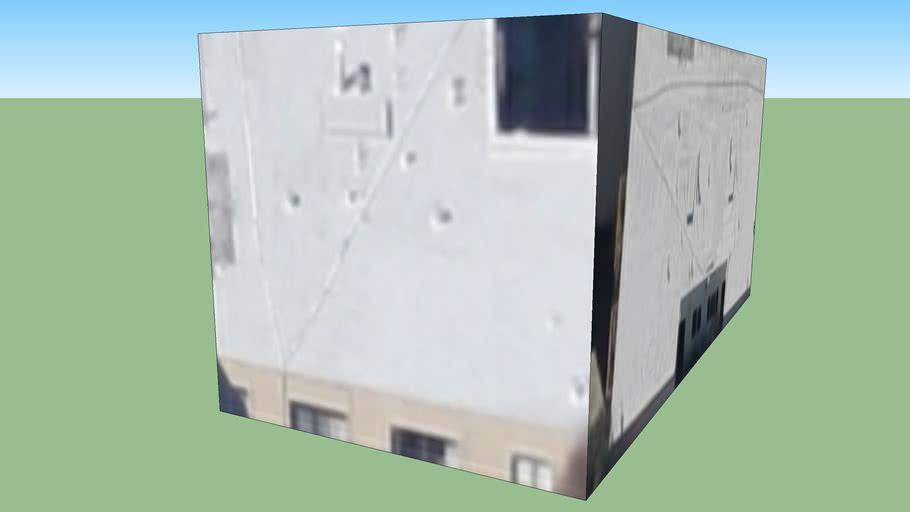 Edificio,Hotel