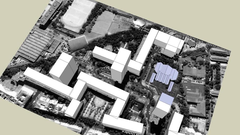 Urbanizacion Retiro 2