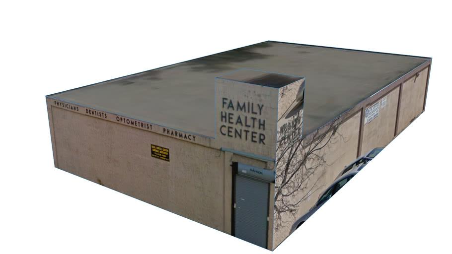 Family Health Center in Chicago, IL, USA