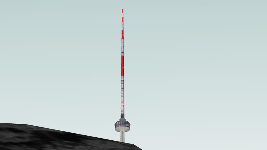 Uetliberg-Fernsehturm