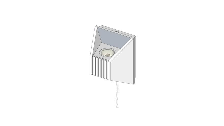Ikea Vikt wall lamp \ Бра Викт