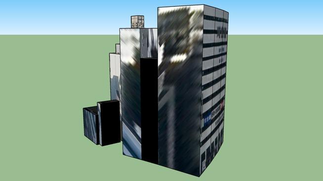 〒451-6029にある建物