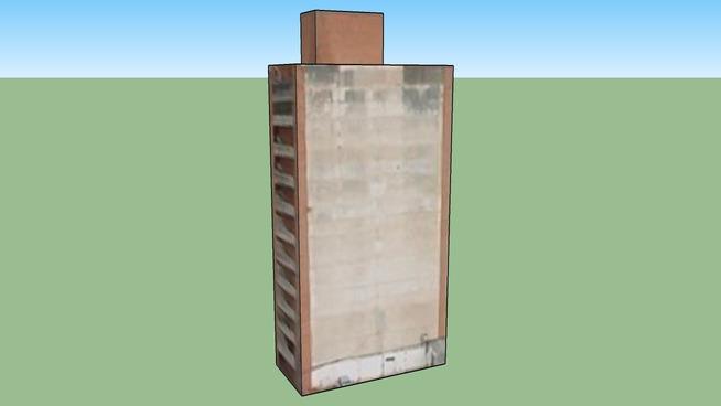 Edificio - Asunción