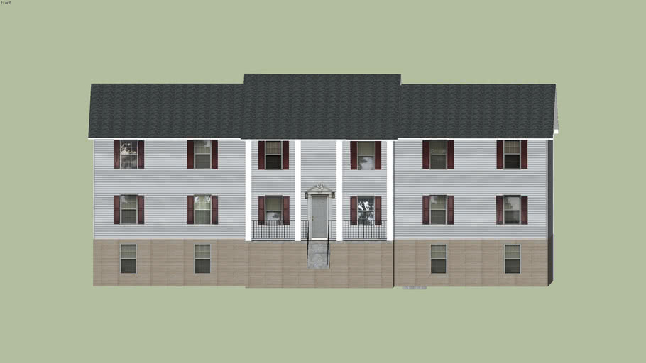 Parkwood Apartments 922