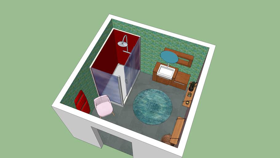 salle de bain applications tome 2