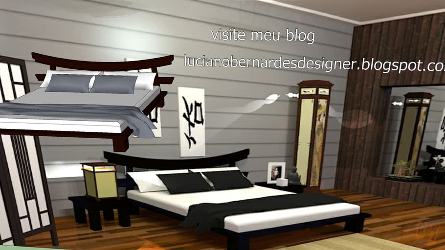 Luciano designer