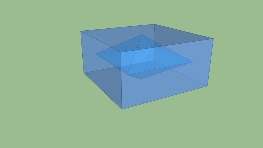 Diamond In Box
