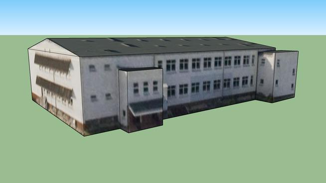 Budynek przy ul. Obozowej