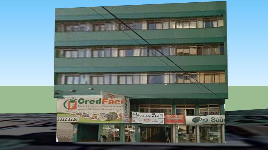 Edifício Paraná