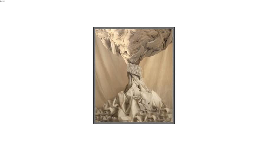 ARTIMAGE - Arena - 123 x 103 cm