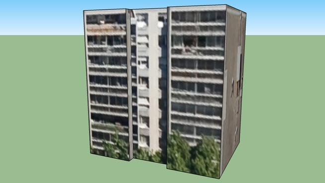 Immeuble le Fontenoy
