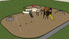 Playground | 3D Warehouse
