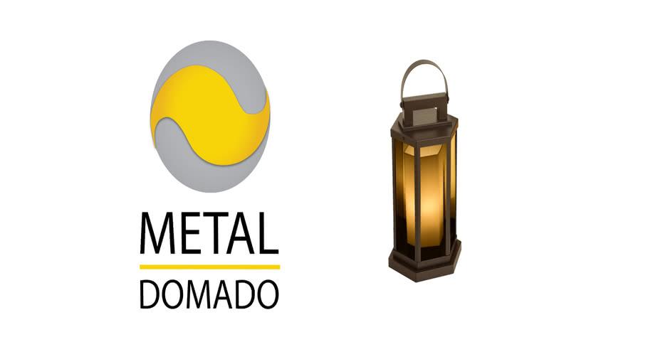 De Mesa Metaldomado Retro 2