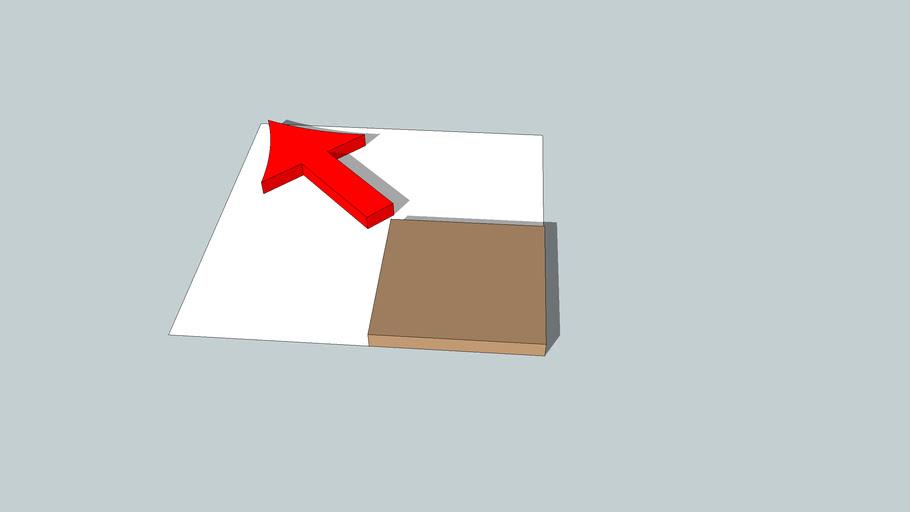 Google SketchUp Scale Tool