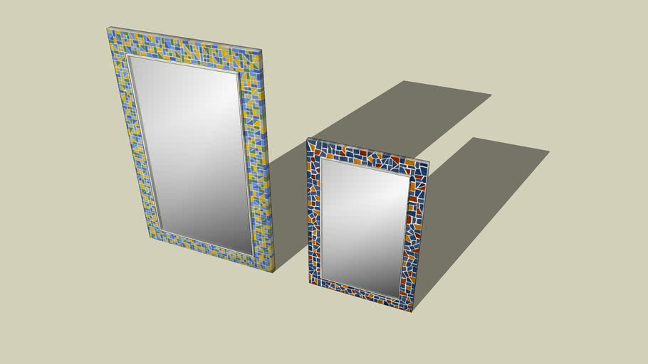 Basic mirrors